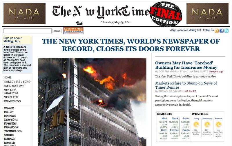 NYT Slate
